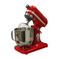 7L Dough Cake Mixer Machine Electric Kitchen Planetary Mixer Blender Professional Blender Machine Multifunctional Food Processor