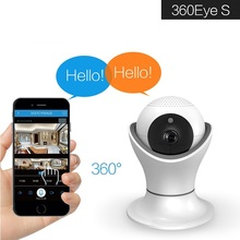720P 1080P Home Security CCTV Camera WIFI Wireless Surveillance IP Camera IR-Cut Night Vision Motion Detection Indoor Camera