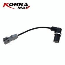 KobraMax Crankshaft Position Sensor 5WY3167A for Kia Rio 2001-2005 Auto Parts Car Accessories