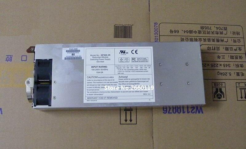 все цены на Server power supply for SP502-2S 500W fully tested онлайн