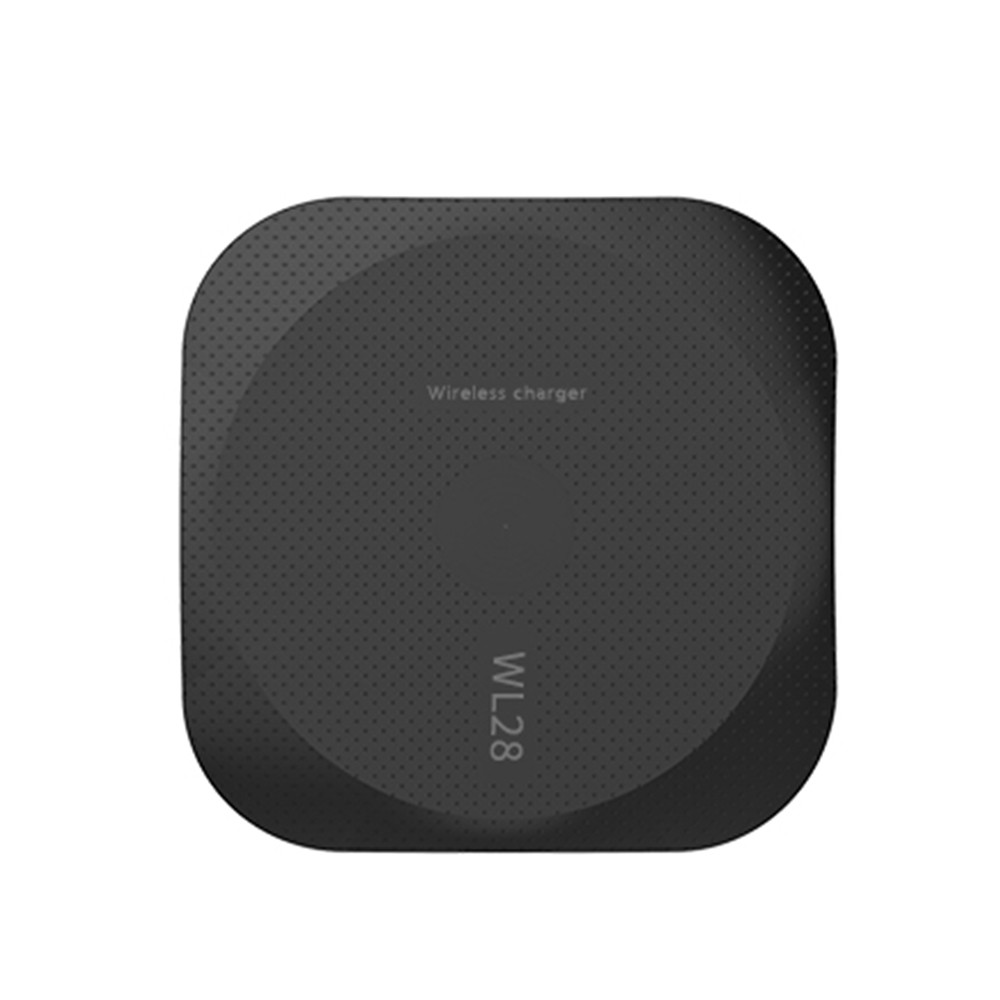WL028 Flash LED Qi Wireless Charger Wireless Charging Pad (10)