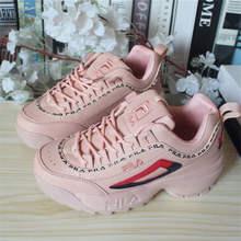 333301b06c 2019 FILAS homme et femme perturbtor II 2 taille 36-44 chaussures de sport  pour hommes et femmes chaussures de course pour femme.