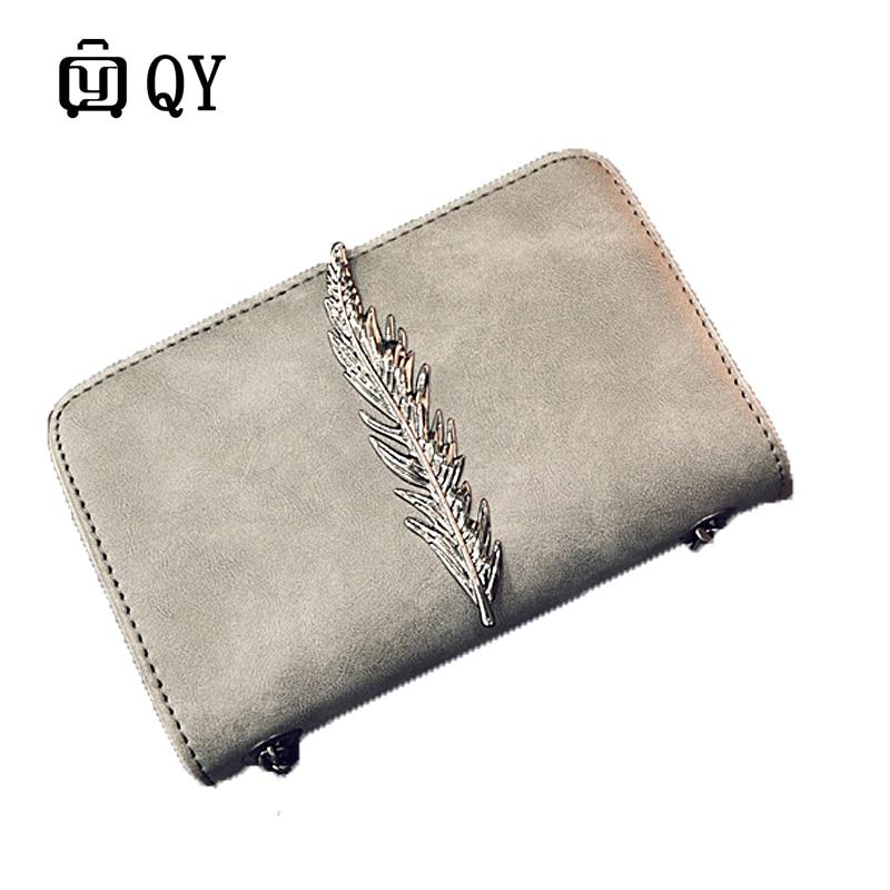 Metal Chain 2016 Women Single Pocket Leather Bag Superior PU Female Shoulder Worldwide Bolsa Feminina Handbag