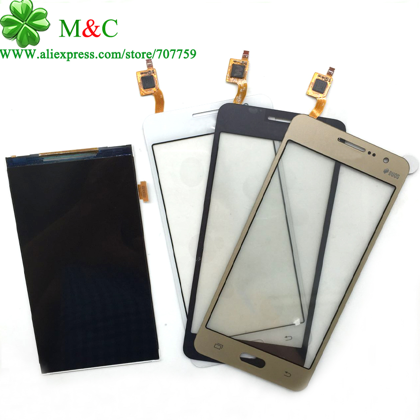 OEM G530 G531 LCD Touch Panel for Sumsung Galaxy Prime G531 & G530 LCD Display Touch Screen Digitizer Panel Free By Post