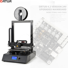 Get more info on the Ortur-4 Factory 3D Printer Upgraded Linear Guide Rail Automatic Leveling Large Build Volume High Precision Plus Size 3d Printers