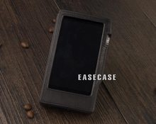 A6 Custom Made Genuine Real Leather Case For IBASSO DX150