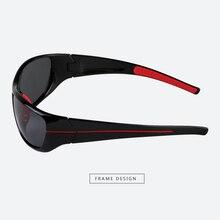 Spolaryzowane Okulary idealne do jazdy