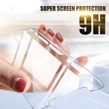 2pcs/Lot Tempered Glass For Huawei Ascend Honor play 20i V20 P Smart 2019 Mate 20 10 Pro 9 Lite Screen Protector Protective Film(China)