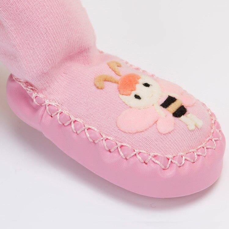 Մանկական կոշիկներ մանկական գուլպաներ - Հագուստ նորածինների համար - Լուսանկար 5