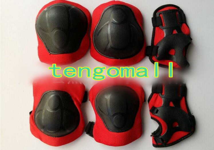 Riding roller skating gear/helmet bicycle skateboard skates protective devices