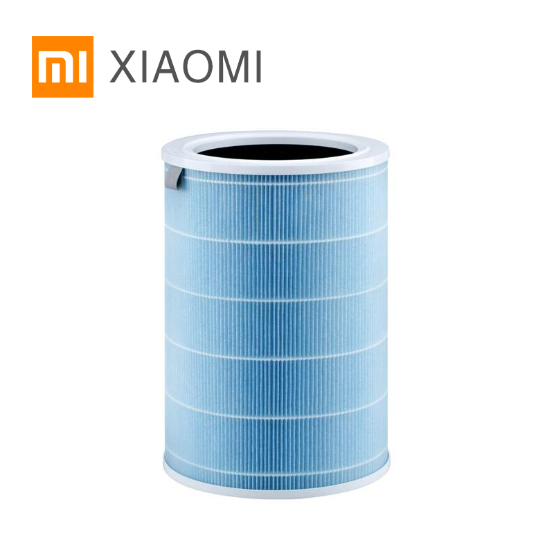 Original Xiaomi Air Purifier Filter spare parts Purification of suspended particulate matter formaldehyde and odor production and purification of laccase from white rot fungi