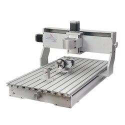 Rama maszyny Cnc 6040 grawer do drewna grawerowanie metalu wiercenie frezowanie cnc rama maszyny z 6 wyłącznikiem krańcowym