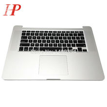 "Original Late 2013 Year For Apple Macbook Pro 15"" Retina A1398 Palm Rest Topcase With Keyboard And Touchpad US/UK Version"
