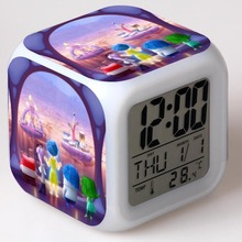 Perfect Birthday Gift – Animated Alarm Clock for Kids