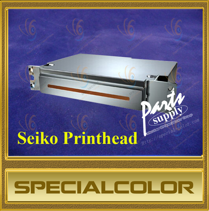 все цены на Good Quality!!! Printhead For Seiko SPT1020 35pl онлайн