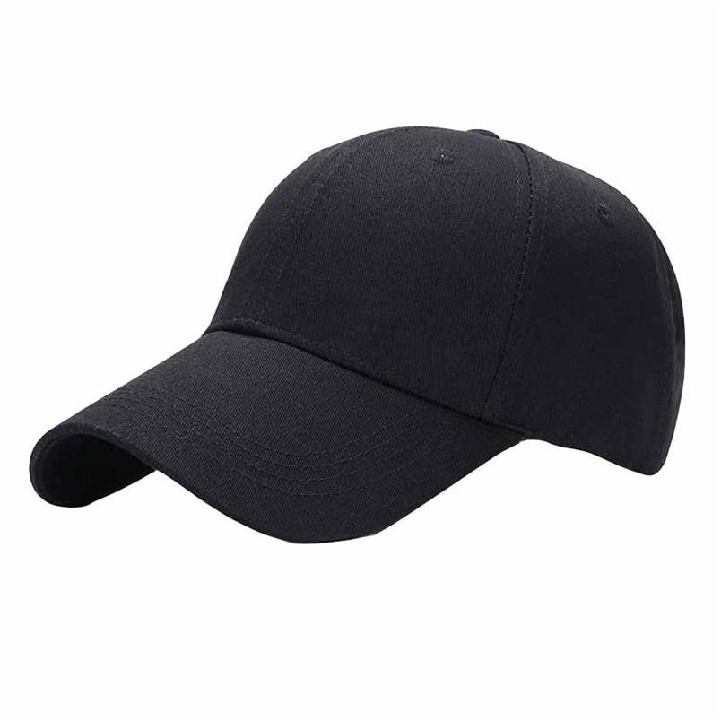 Baseball Cap Summer Women Men Cap 2018 New Fashion Hats Adjustable Boys Girls Snapback Hip-Hop Outdoor Casual Cap F#L26 (4)
