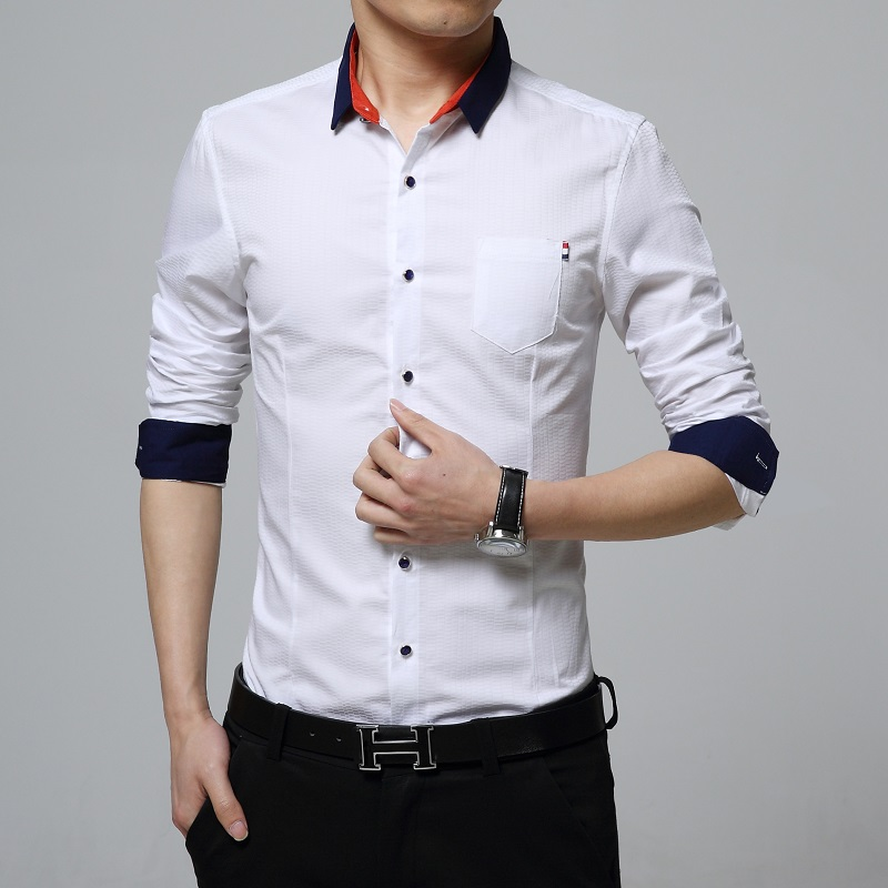 Mens white collarless dress shirt artee shirt Buy white dress shirt
