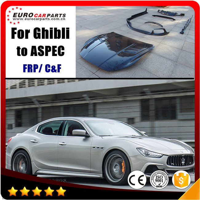 2019 C63s diffuser with exhaust tips for C-class W205 sport 2019 coupe to C63s style PP diffuser with muffler tips