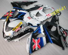 Hot Sales,Fashion sportbike parts For Suzuki K9 GSXR1000 2009-2014 GSX R1000 09 10 11 12 13 14 Moto Fairing (Injection molding)