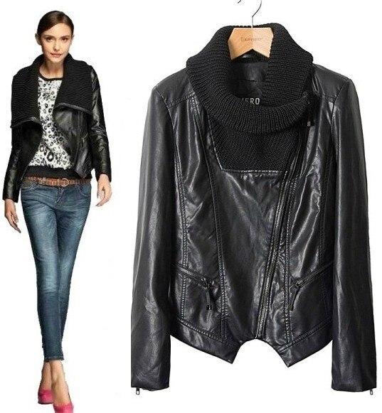 Unique Womens Jackets - JacketIn