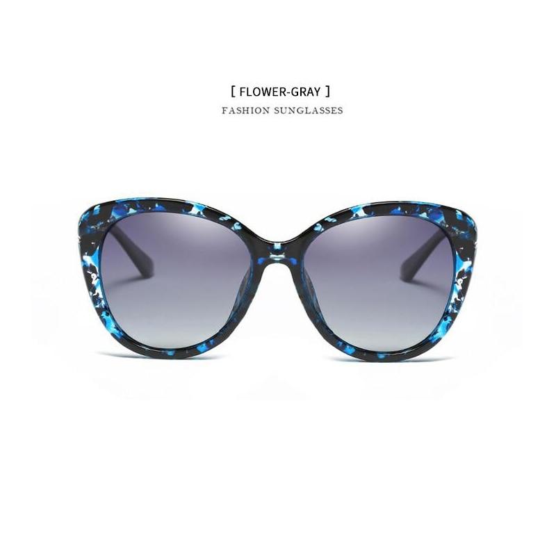 c69efe3c5e164 2019 Borboleta Mulheres Polarizada Óculos De Sol de Marca Grande Quadro de  Lazer Retro Designer Óculos Estilo Clássico Óculos Meninas Óculos em Óculos  de ...