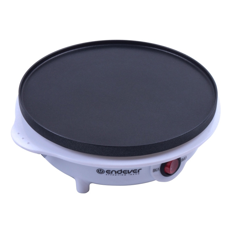 The Endever Skyline electric crepe maker CM-18