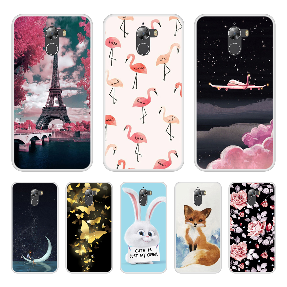 Case For Wileyfox Swift 2 Soft Silicone TPU Cool Design Patterned Printing For Wileyfox Swift 2 Phone Case Cover