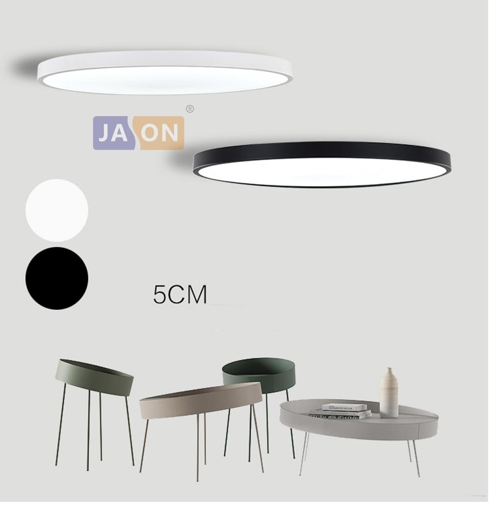 HTB1QZ69XRiE3KVjSZFMq6zQhVXas LED Modern Acryl Alloy Round 5cm Super Thin LED Lamp.LED Light.Ceiling Lights.LED Ceiling Light.Ceiling Lamp For Foyer Bedroom