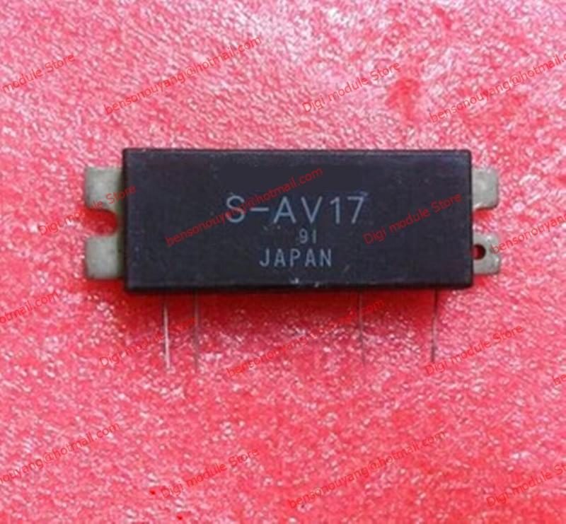 S-AV17 Free ShippingS-AV17 Free Shipping