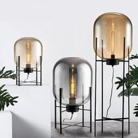 Post modern Simplicity Floor Lamps LED Lights Vloerlamp Nordic Stand Lamp Living Room Bedroom Restaurant E27 Led Standing Lights