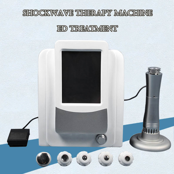 Acoustic Shock Wave Therapy Physiotherapy Arthritis Extracorporeal Pulse Activation Technology Shockwave For Pain Relief