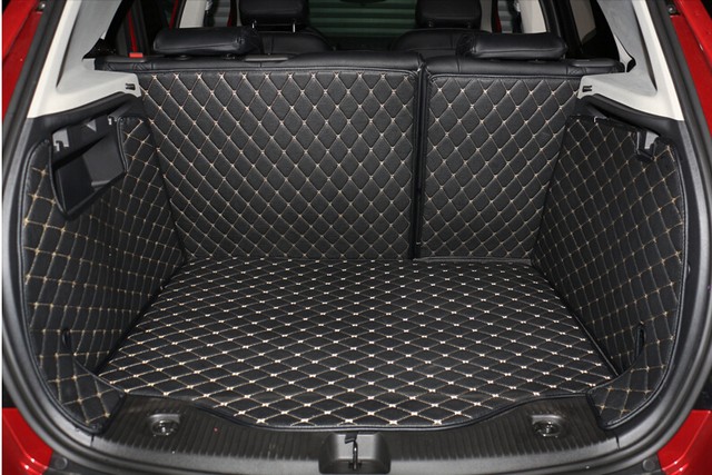 Good Quality Special Trunk Mats For Chevrolet Trax 2018