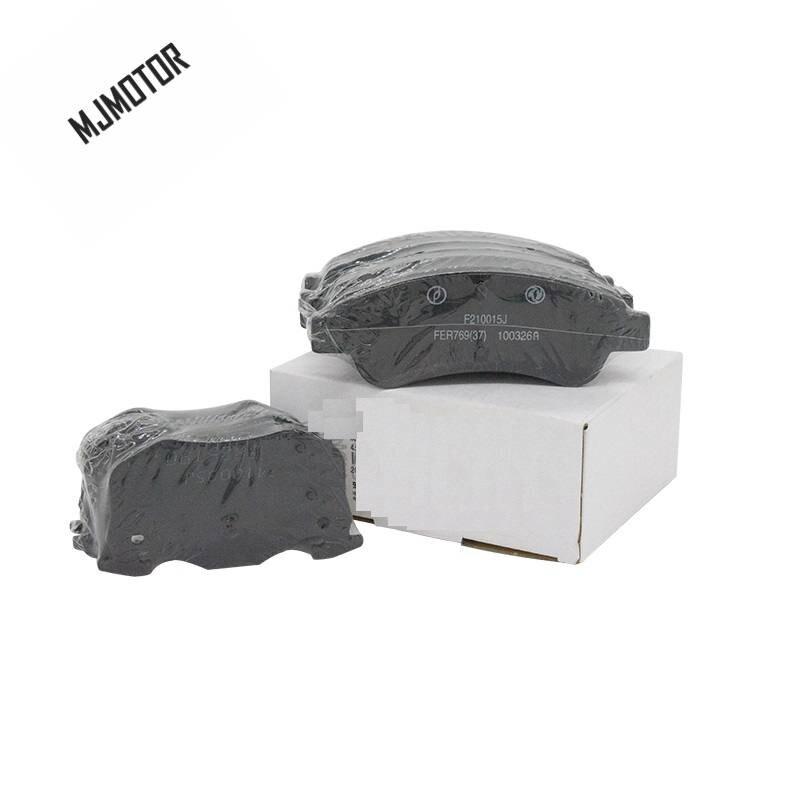 (1 paire/kit) plaquettes de frein avant/arrière pour chinois DONGFENG DFM Fengshen S30 Auto voiture moteur partie 4546000 4586000