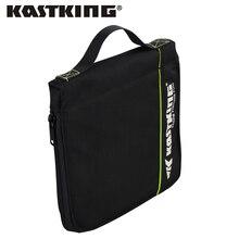 KastKing водонепроницаемая рыболовная приманка сумка большой емкости рыболовная приманка упаковка Снасти Сумка с прочной молнией