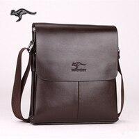 New Arrived Brand Men S Messenger Bag Kangaroo Leather Shoulder Bag Men S Business Bags Fishon