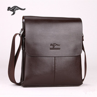 New Arrived Brand Men S Messenger Bag Kangaroo Leather Shoulder Bag Men S Business Bags Fishon