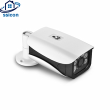 SSICON AHD Surveillance Camera Bullet 4MP Outdoor Waterproof 6Pcs Array infrared HD Security Camera Night Vision цена 2017
