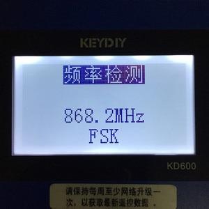 Image 5 - Car Remote Smart Key for BMW CAS3 System 868MHz for 1/3/5/7 Series X5 X6 Z4