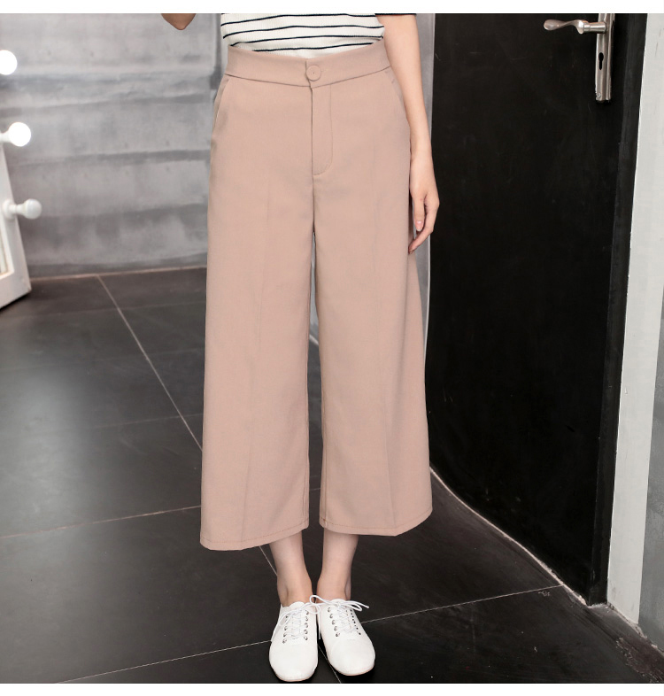 Compare Prices on Gaucho Pant- Online Shopping/Buy Low Price ...