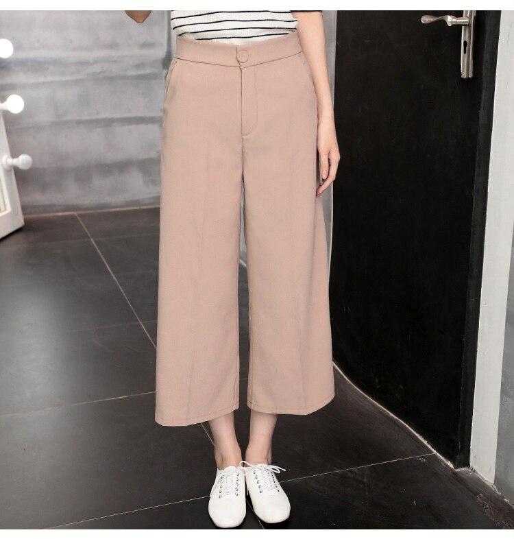 Popular Wide Leg Gaucho Pants-Buy Cheap Wide Leg Gaucho Pants lots