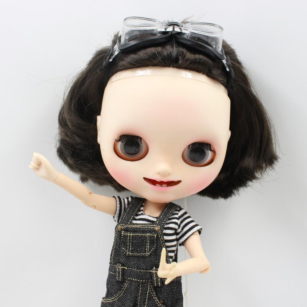 Neo Blythe Doll Helmet Goggles 5