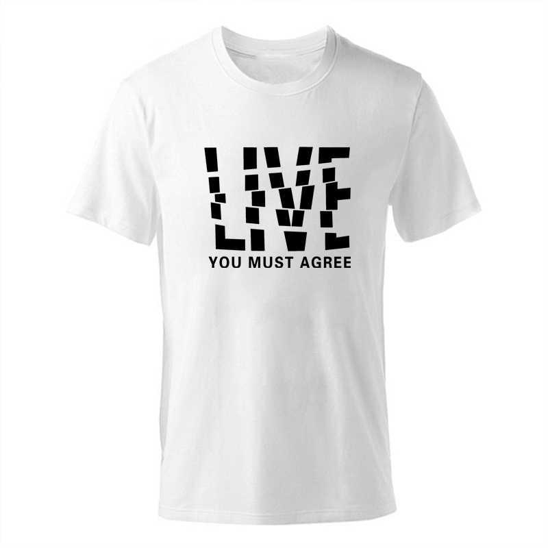 ENZGZL 2019 yaz T gömlek erkekler Yuvarlak boyun Yeni Mektubu Baskı Erkek gömlek Kısa Kollu Yüksek Kaliteli T-Shirt Erkekler erkek gömlek gri