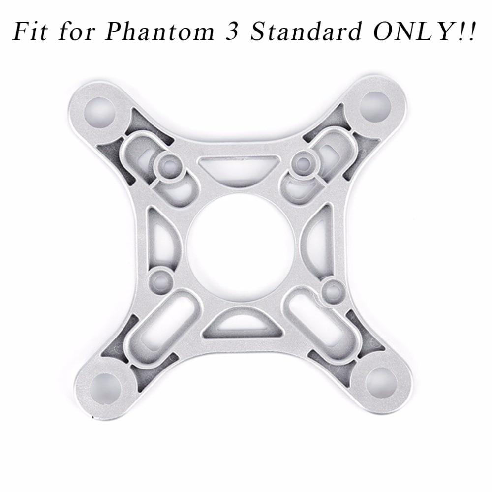 RC Drone Shock Absorbing Gimbal Damping Plate Set for DJI Phantom 3 SE