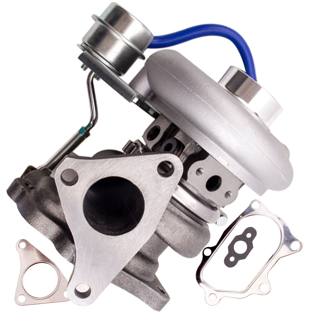 Turbocharger for Subaru Impreza WRX STI EJ20 EJ25 Engine TD05 TD05H 20G Turbo 02 06 420HP Turbine Turbolader Engine
