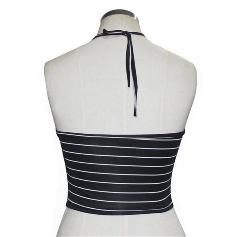 HTB1QZF5SXXXXXaOaXXXq6xXFXXXA - Crop Tops Women Striped Spaghetti Strap JKP150