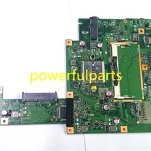 Новая и рабочая материнская плата для ноутбука asus X453 X453SA Rev. 2,0 N3050 cpu