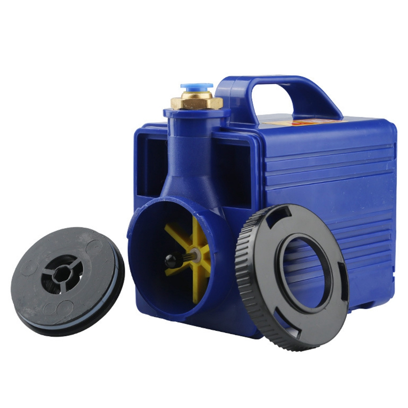 Submersible Water Pump 80W 3.5M For 1.5Kw 2.2Kw Spindle Motor Cnc Engraving Machine,Us Plug