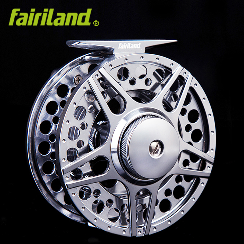 7Style L//R Interchangeable Saltwater Freshwater Spinning Fishing Reel Wheel New