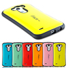soft silicone edge Cover For LG G3 SGP Armor Cases for LG G3 Hybrid Neo Protective Back Cover Original authentic