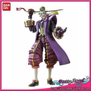 PrettyAngel-Подлинная бандаи тамаши нациями С. Х. Figuarts Бэтмен ниндзя Dairokutenmaou Joker Action Figure